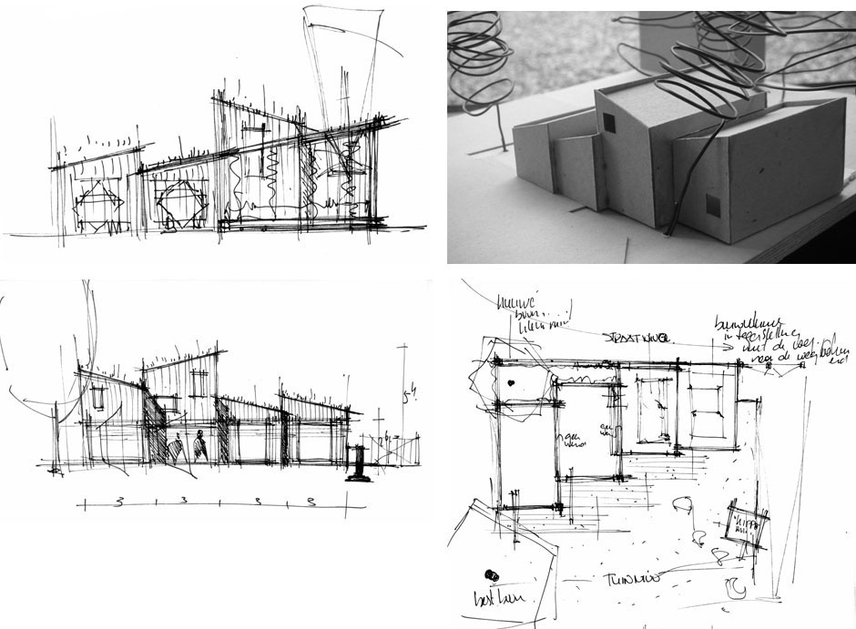 Architectopvisite-Lagestraat-Hajee-project
