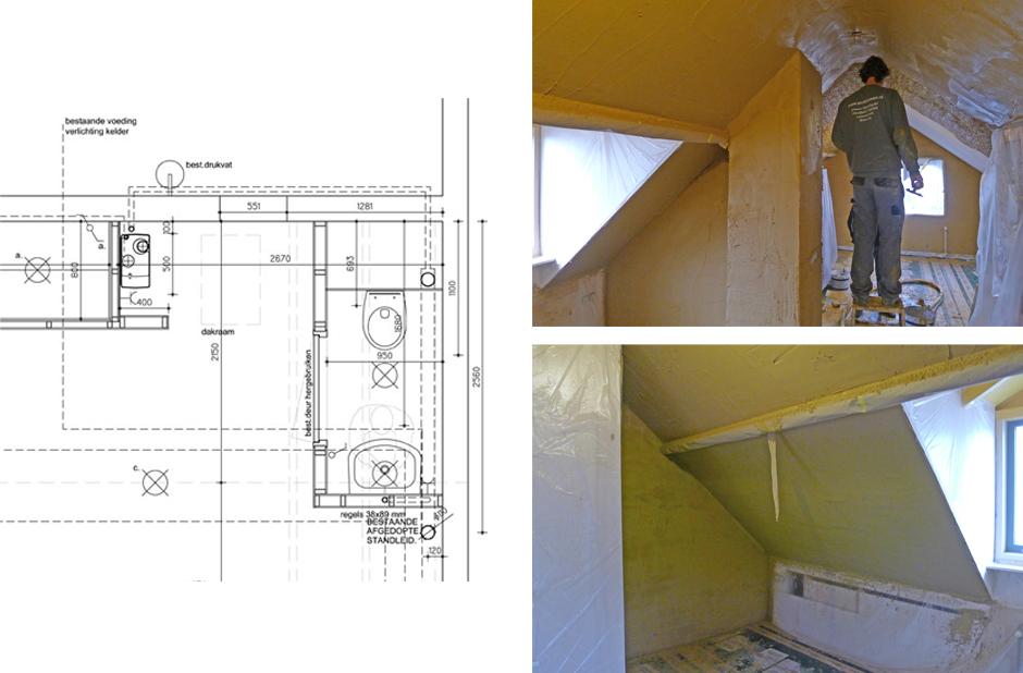 Architectopvisite-Langerij-project