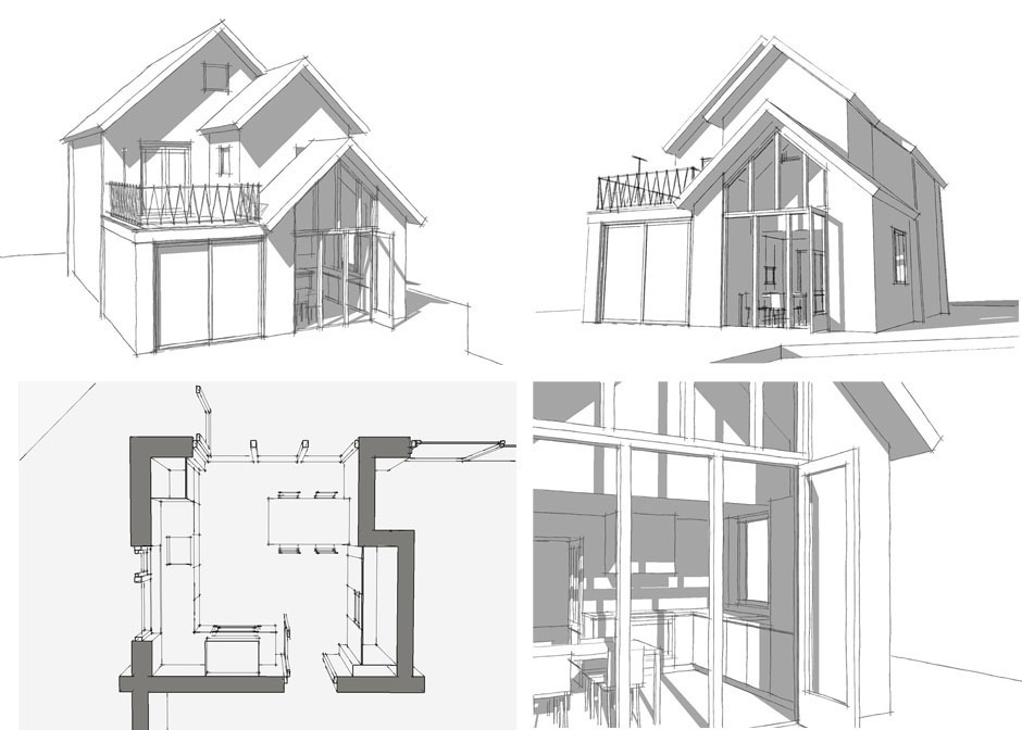 Architectopvisite-Robert-Kochlaan-project