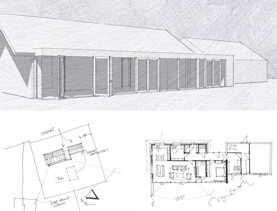Architectopvisite-Veldkampsteeg-project